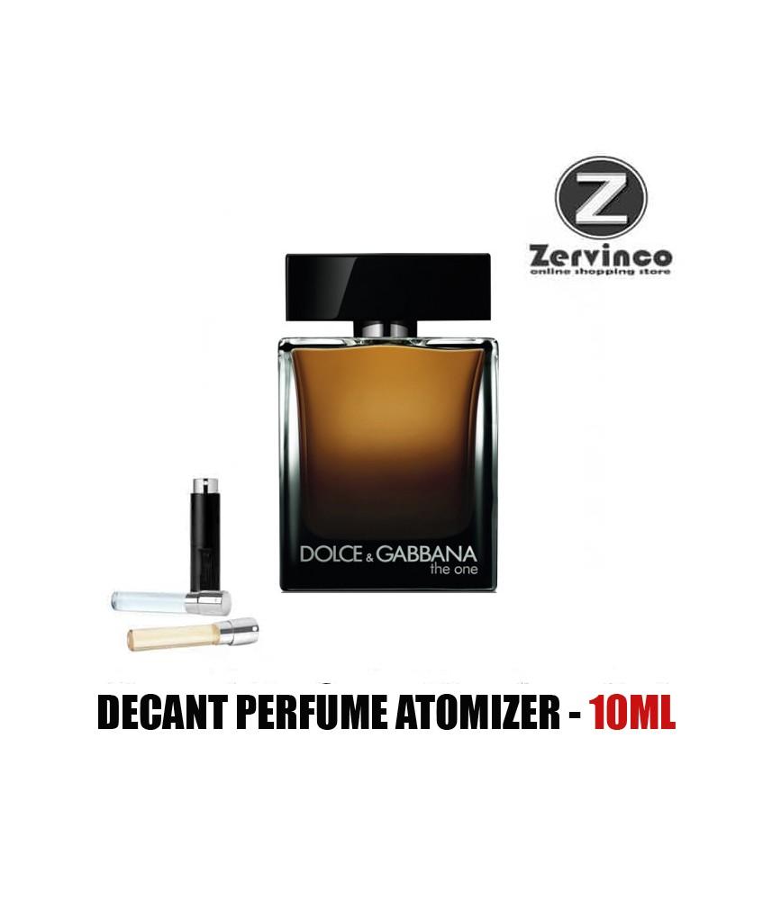 Decant-Dolce & Gabbana The One Eau De Parfum For Men Edp 10ml