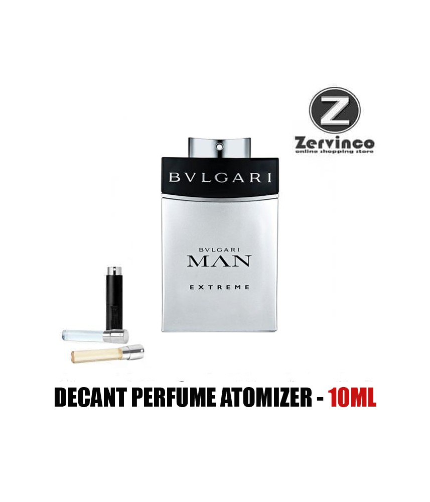 Deant-Bvlgari Man Extreme For Men Edt 10ml