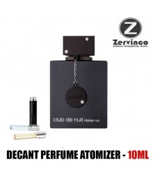 Decant-Armaf Club De Nuit Intense For Men Edt 10ml