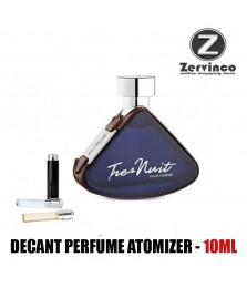 Decant-Armaf Tres Nuit For Men Edt 10ml