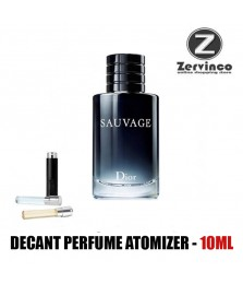Decant-Christian Dior Sauvage For Men Edt 10ml