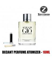 Decant-Giorgio Armani Acqua...