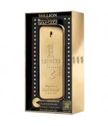 Paco Rabanne 1 Million Pac Man Edition Edt 100ml