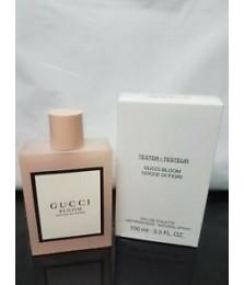 Tester-Gucci Bloom Gocce Di Fiori Edt 100ml