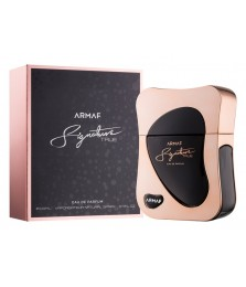 Armaf Signature True For Women Edp 100ml
