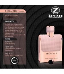 Camara Monarch Pour Femme For Women Edp 90ml