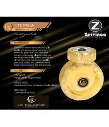 Le Falcone Eternia Pour Femme For Women Edp 95ml