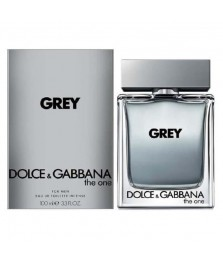 Tester-Dolce & Gabbana The One Grey For Men Edt 100ml