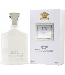 Creed Silver Mountain Water For Men Edp 100ml