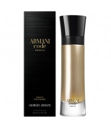 Giorgio Armani Armani Code Absolu For Men Edp 110ml