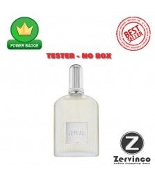 Tester-Tom Ford Grey Vetiver For Men Edt 100ml