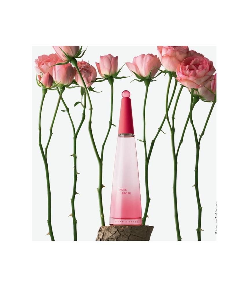Miniature-Issey Miyake Rose & Rose For Women Edp 3.5 ml